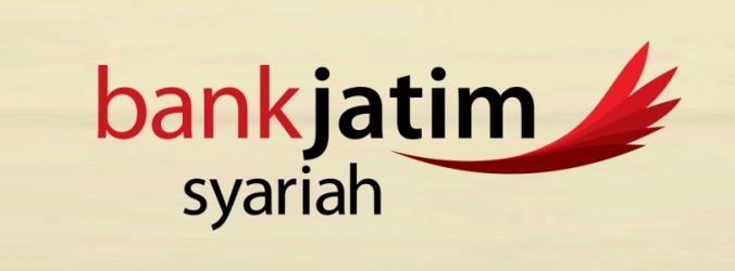 Hasil gambar untuk logo bank jatim syariah